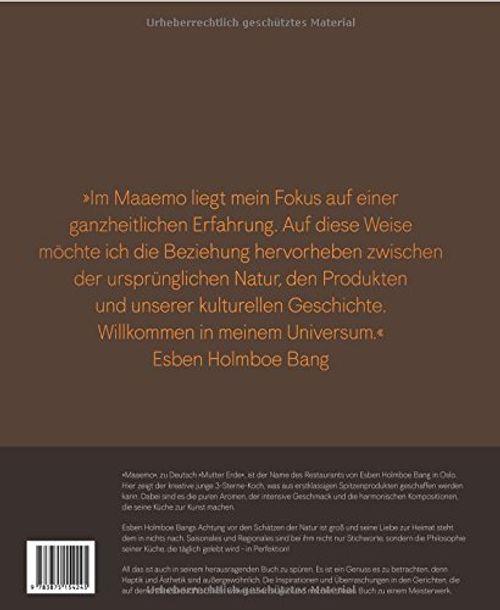 photo Wallpaper of Matthaes-Maaemo: Mutter Erde-