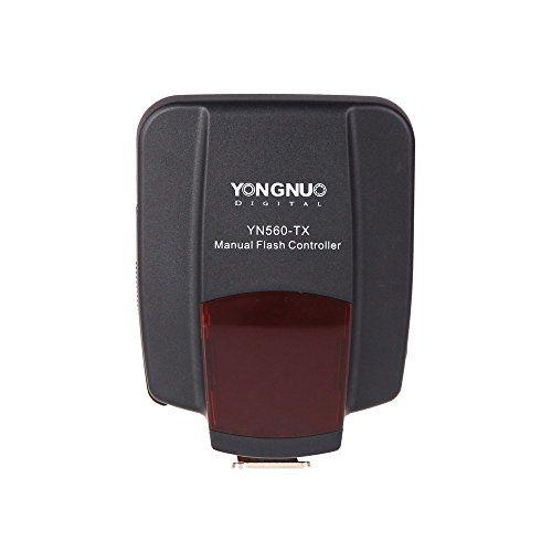 photo Wallpaper of Yongnuo-Yongnuo YN560 TX Wireless Flash Controller Und Oberbefehlshaber Für YN 560 III YN 560-560TX Nikon