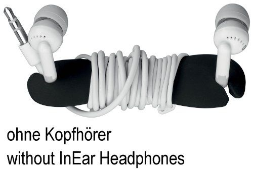 photo Wallpaper of Wentronic-Wentronic Headset Manager Schwarz-Schwarz