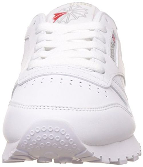 photo Wallpaper of Reebok-Reebok Classic Damen Sneakers-White
