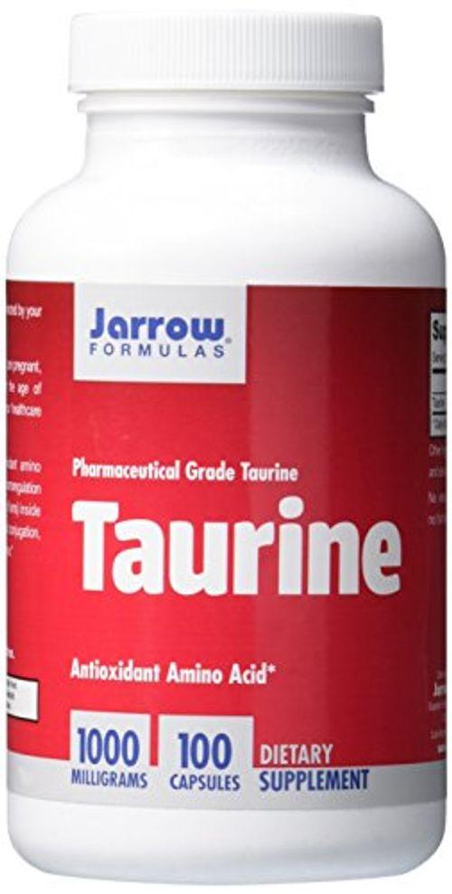 photo Wallpaper of Jarrow Formulas-Jarrow Formulas, Taurina   1000mg X100tabs-