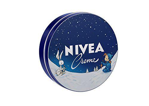 photo Wallpaper of Nivea-Lata NIVEA Creme, Cuidado De La Piel De Todo El-