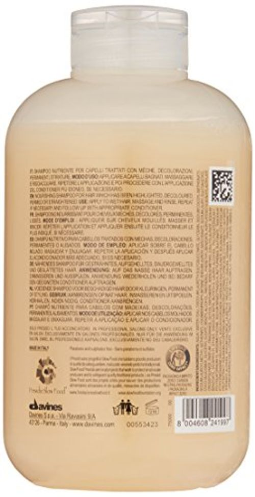photo Wallpaper of Davines-Davines Nounou Nourishing Champú   250 Ml-