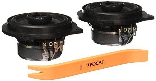 photo Wallpaper of Focal-Focal IFBMW C   Integration 2 Wege Coax Für BMW-