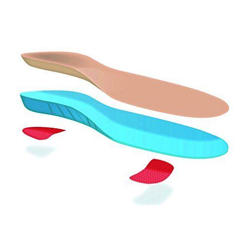 photo Wallpaper of FootActive-FootActive Sensi   Einlegesohlen Für Empfindliche Füße   Eine Wohltat Für-Beige