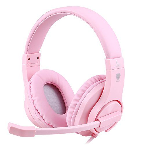 photo Wallpaper of BlueFire-Bluefire Gaming Headset Für PlayStation 4, Xbox One, 3,5 mm Bass Stereo Kabel-rose