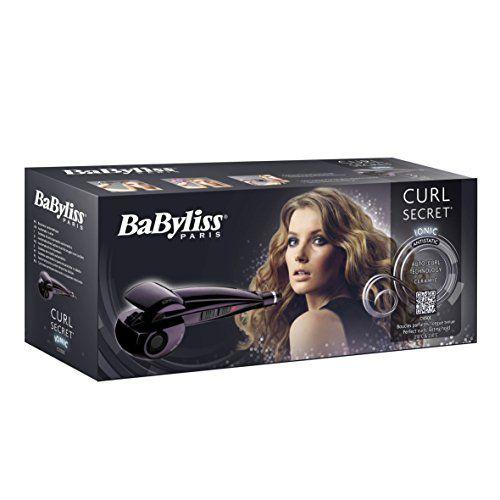 photo Wallpaper of BaByliss-Babyliss Curl Secret Ionic Lockendreher C1050E-Purple