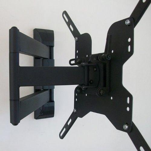 photo Wallpaper of Invision-Invision® VESA Adapter Kit Für TV Wandhalterungen   Ultra Schlank Design-Schwarz