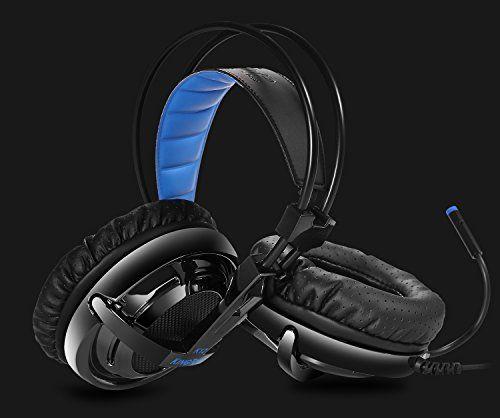 photo Wallpaper of KINGTOP-Gaming Headset PS4 Xbox KingTop K12 Stereo Kopfhörer Mit Mikro Für PS4 Xbox One-