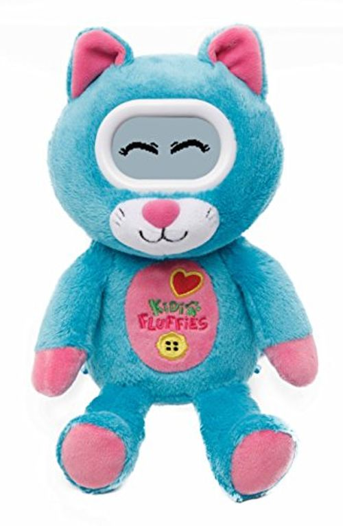 photo Wallpaper of Vtech-VTech 80 193904   KidiFluffies, Katze-