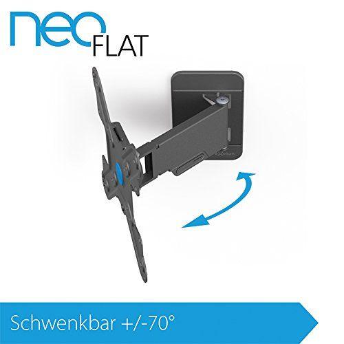 photo Wallpaper of conecto-Conecto Neo11 By EXELIUM   TV Wandhalterung Neigbar, Schwenkbar &-