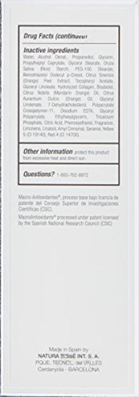 photo Wallpaper of Natura Bissé-Natura Bisse C+C Oil Free MacroAntioxidant Sun Protcetion SPF 30 30ml-