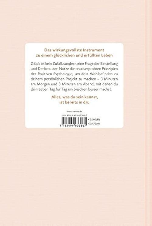 photo Wallpaper of Rowohlt Tb.-Das 6 Minuten Tagebuch (orchidee): Ein Buch, Das Dein Leben Verändert-