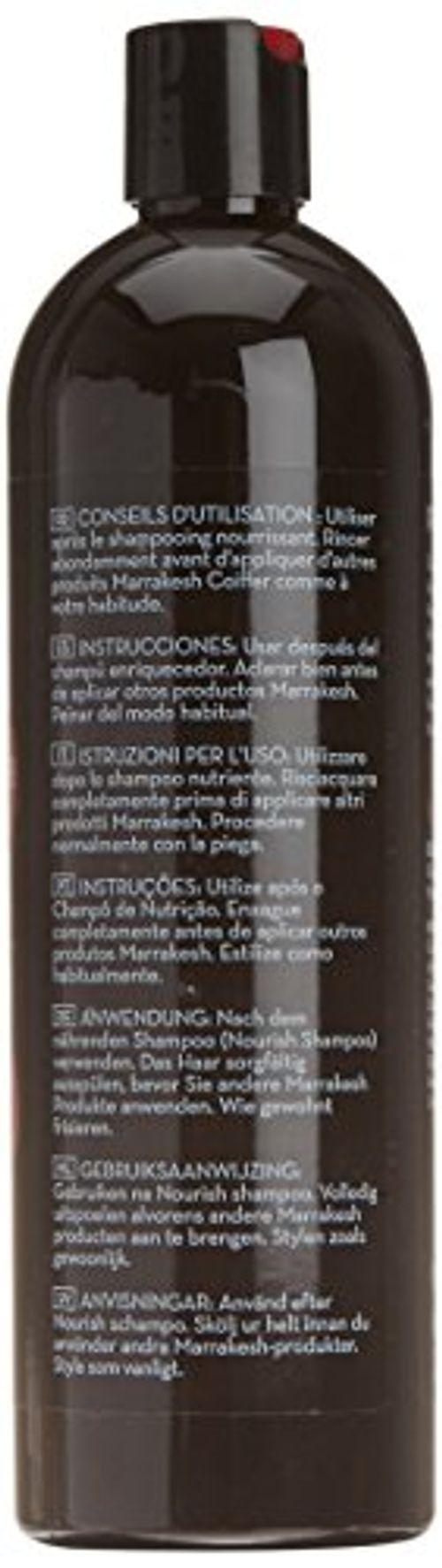photo Wallpaper of Marrakesh Oil-Marrakesch Öl Hydrate Daily Conditioner, Original 739ml-