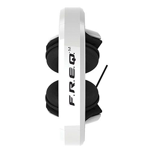 photo Wallpaper of Mad Catz-Mad Catz F.R.E.Q.M Mobile Stereo Headset Für PC, Mac Und Mobile-Weiss