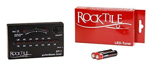 photo Wallpaper of Rocktile-Rocktile Sphere E Gitarren Classic Set White-