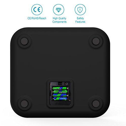 photo Wallpaper of Silking-Silking Bluetooth Basculas De Baño Grasa Corporal Escala Con Iphone Y Android App, Smart-