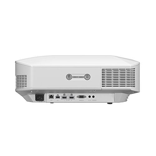 photo Wallpaper of Sony-Sony VPL HW65/W FullHD SXRD 3D 1800lm White-