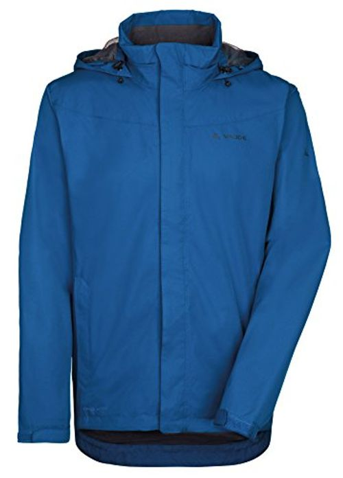 photo Wallpaper of Vaude-Vaude Herren Jacke Escape Bike Light Jacket, Blue, XXL, 05018-Blue