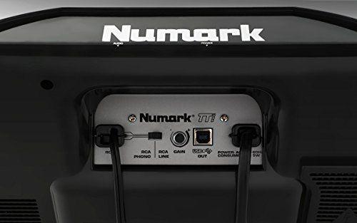 photo Wallpaper of Numark-Numark TTUSB   Professioneller Plattenspieler Mit Integriertem USB Audio Interface-