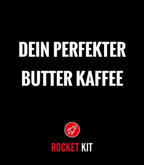 photo Wallpaper of BRAINEFFECT-BRAINEFFECT ROCKET KIT | Bulletproof Set | 500ml C8 MCT Öl-