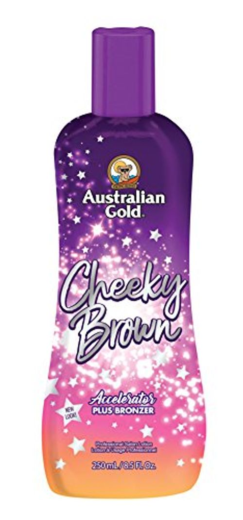 photo Wallpaper of Australian Gold-Australian Gold Cheeky Brown Accelerator Autobronceador   250 Ml-
