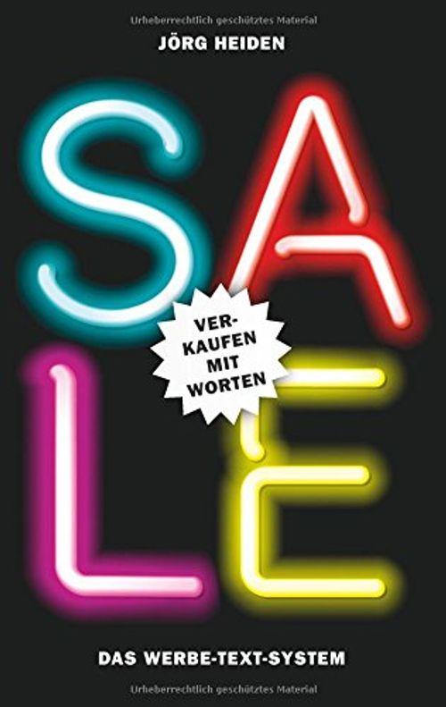 photo Wallpaper of Books on Demand-Sale: Verkaufen Mit Worten: Das Werbe Text System-