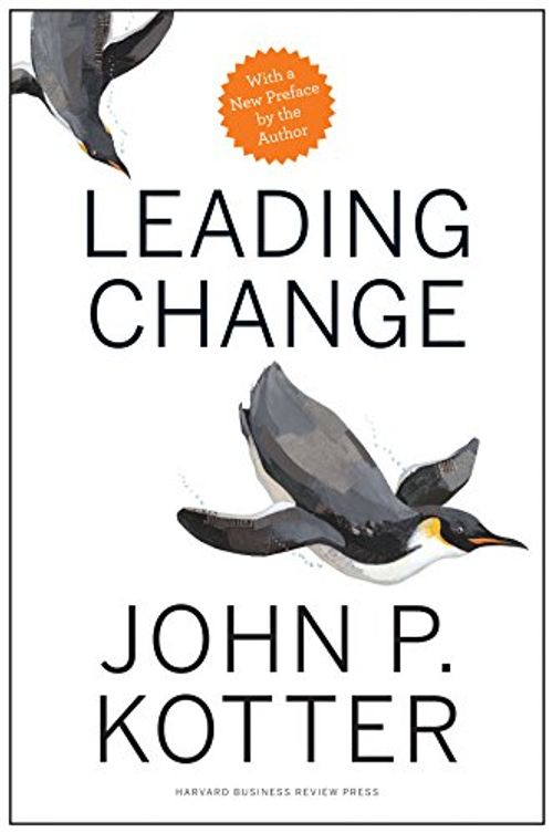 photo Wallpaper of Ingram Publisher Servicesbooks-Leading Change, With A New Preface By The Author-