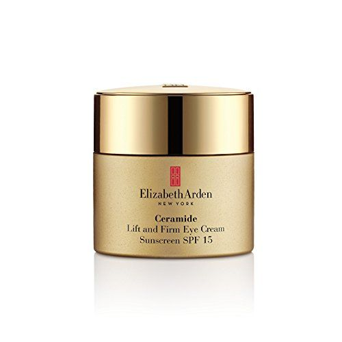 photo Wallpaper of Elizabeth Arden-ELIZABETH ARDEN CERAMIDE Lift And Firm Eye Cream SPF15 15 Ml-