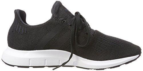 photo Wallpaper of adidas-Adidas Herren Swift Run Sneaker, Grau (Carbon/Negbas/Brgrin 000), 42 EU-Grau (Carbon/Negbas/Brgrin 000)