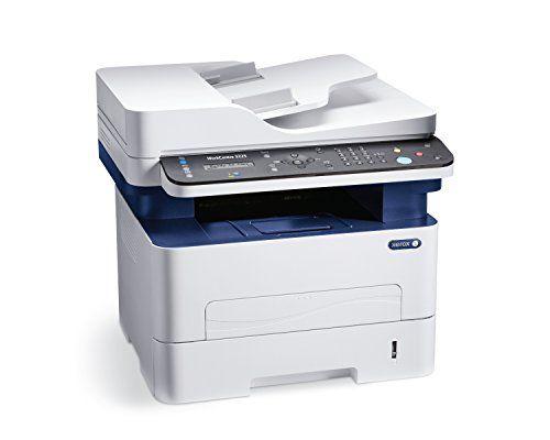 photo Wallpaper of Xerox-XEROX WorkCentre 3225 A4 28 Seiten/Min. Wireless Duplex Copy/Print/Scan/Fax PS3 PCL5e/6-- weiß