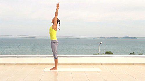 photo Wallpaper of -Anusara® Yoga Für Anfänger Und Fortgeschrittene Mit Barbra Noh-