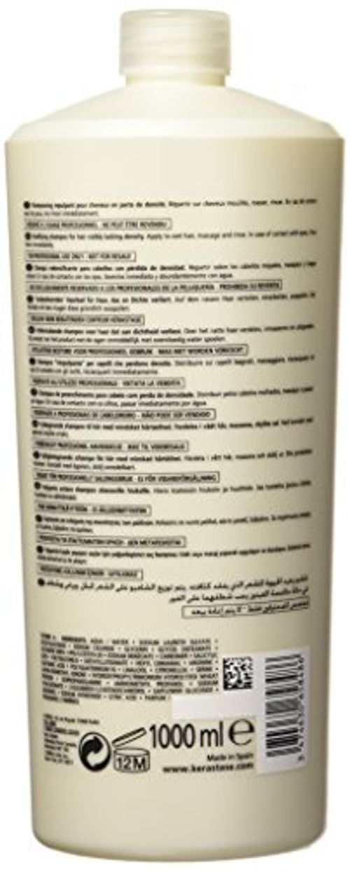 photo Wallpaper of Kerastase-DENSIFIQUE BAIN DENSITE 1000ML-