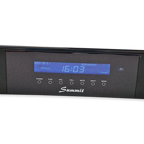 photo Wallpaper of Summit-Summit Soundbar A50 1000   High End Yamaha Digital-