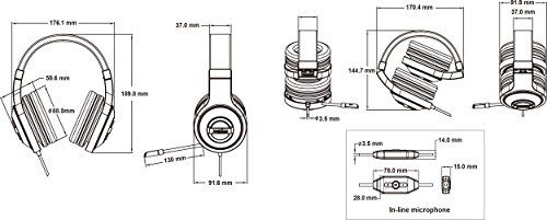 photo Wallpaper of Perixx-Perixx AX 3000, Gaming Headset   7.1 Surround Sound   Faltbar-