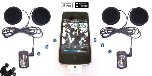 photo Wallpaper of KOKKIA-KOKKIA I10 (Luxuriöses Weiß) Multi Stream Tiny Bluetooth IPod Transmitter Für IPod / Das-