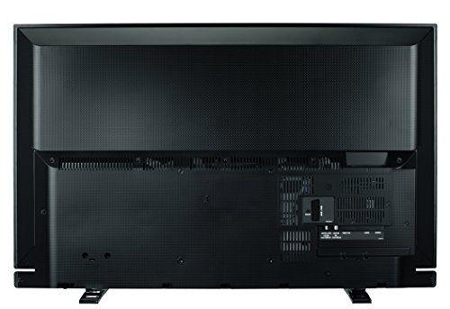 photo Wallpaper of Grundig-Grundig VLE 5521 BG 109 Cm (43 Zoll) Fernseher (Full HD, Triple Tuner) Schwarz-schwarz