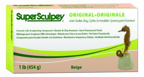 photo Wallpaper of Super Sculpey-Super Sculpey Super Sculpey-Beige