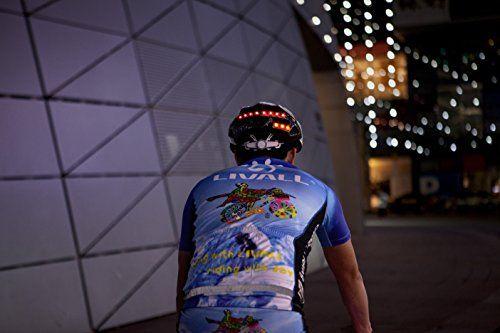 photo Wallpaper of Livall-Livall Bling Casco De Bicicleta Inteligente Con Bluetooth, Color Negro-Negro
