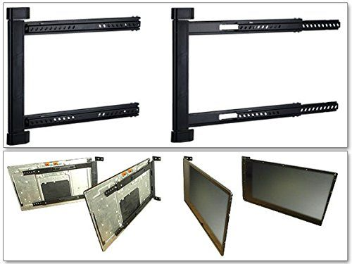 photo Wallpaper of DRALL INSTRUMENTS-TV Wandhalterung Halterung LED LCD 180° Grad Klappbar Erker Ecke Camping 42 -