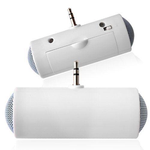 photo Wallpaper of SODIAL(R)-SODIAL(R) Stereo Mini Tragbar Lautsprecher Universal 3.5mm Klinke-
