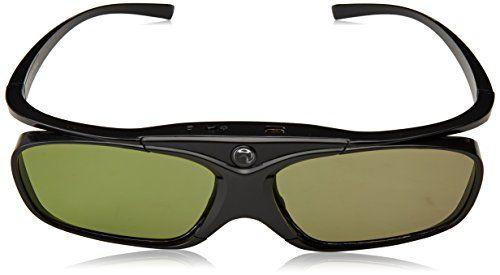 photo Wallpaper of ViewSonic-VIEWSONIC PGD 350 DLP 3D Glasses-