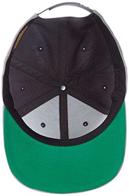 photo Wallpaper of Flexfit-Urban Classics SNAPBACK TRUCKER CAP HERREN BASECAP BASIC-silver