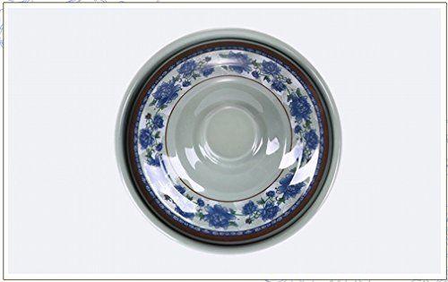 photo Wallpaper of DD-DD Antiquitäten Antiquitäten Blau Und Weiß Serie Mit Deckel Melamin-A