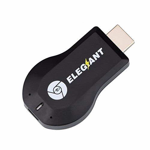 photo Wallpaper of ELEGIANT-Wireless HDMI Dongle, ELEGIANT Mini Drahtlose HDMI WLAN Dongle Empfänger Adapter 1080P Anzeige-Typ 2