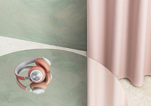 photo Wallpaper of B&O PLAY by Bang & Olufsen-B&O PLAY By Bang & Olufsen Beoplay H4 Kabelloser Over Ear Kopfhörer,-Tangerine grey