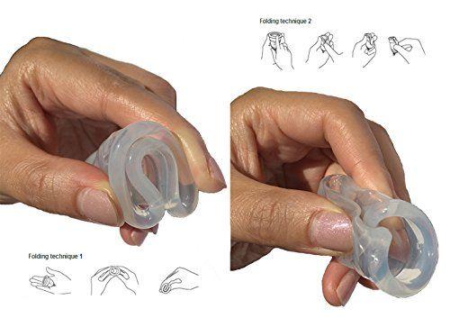photo Wallpaper of CupCup-Copa Menstrual Plegable Patentado Y Certificado Por La CE. Suave / Blando. Con-