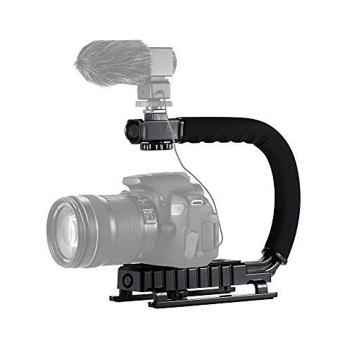 photo Wallpaper of Shoot Foto-SCHNELL VERSAND aus Deutschland-Shoot® Kamera Stabilizer Smartphone + Action Kamera + Comcorder + Spiegelreflexkamera-