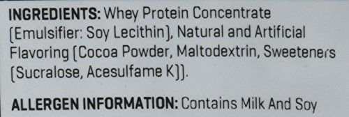 photo Wallpaper of Myprotein-MyProtein Impact Whey Proteína De Suero, Sabor Chocolate Suave   2500 Gr-