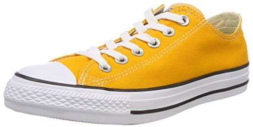 photo Wallpaper of Converse-Converse Unisex Kinder CTAS OX Orange Ray Fitnessschuhe, Orange (Orange-Orange (Orange Ray 801)